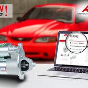 AS-PL incorpora el nuevo motor de arranque S9391S a su catálogo