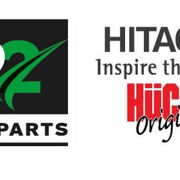 A92 Parts distribuirá Hitachi-Hüco