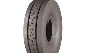 Goodyear lanza el neumático EV-3G para la industria logística del transporte