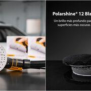 Mirka amplía sus gamas Mirka Iridium en granos 800 y 1000 y Polarshine 12 Black