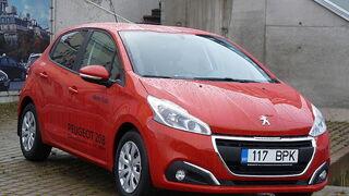 Alerta por un fallo de frenos en modelos de Citroën, Peugeot y DS fabricados entre 2013 y 2017