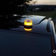 Osram lanza el Ledguardian Road Flare Señal V16, su nuevo dispositivo de emergencia