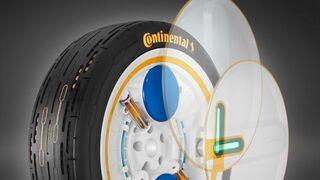 Revisar la presión de los neumáticos, ¿llegará a ser una operación del pasado?