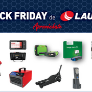 Black Friday de Lausan: diagnosis, maquinaria, herramientas...