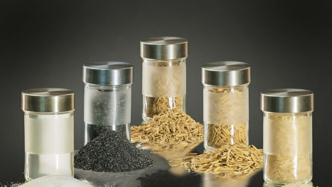 Goodyear duplicará el uso de sílice de ceniza de cáscara de arroz para producir neumáticos