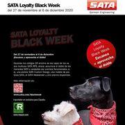 SATA pone en marcha su campaña SATA Loyalty Black Week para premiar al taller