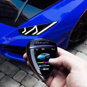 La carrocería cambia de color con solo apretar un botón: ¿Realidad o ficción?