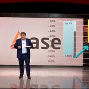 Aser prevé una caída en sus ventas del 8,2% en 2020, frente al 14% del sector