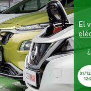La llegada del coche eléctrico: ¿supondrá el fin de los talleres?