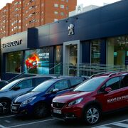 Asturias, única comunidad donde los concesionarios permanecen cerrados