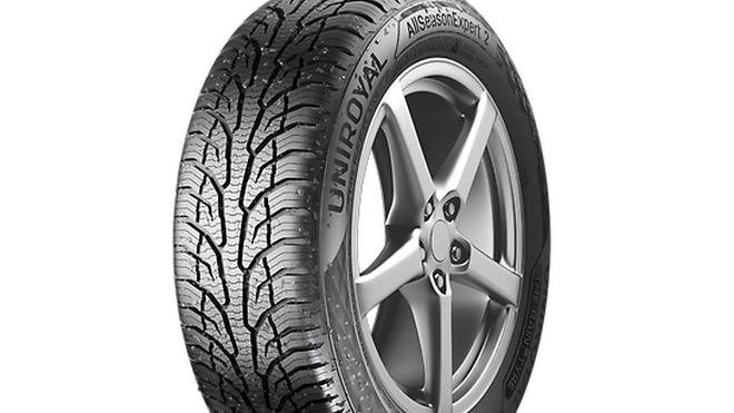 Continental destaca la seguridad en condiciones invernales de los neumáticos Uniroyal