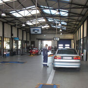 Uno de cada cinco vehículos fueron rechazados en primera inspección por las ITV en 2019