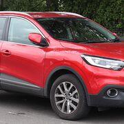 Alerta por fallo en el sistema de bloqueo de las puertas traseras del Renault Kadjar
