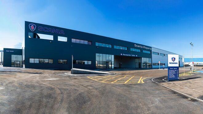 Scania Hispania traslada su sede a Torrejón de Ardoz (Madrid)