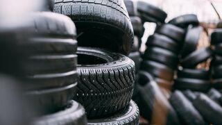 La gestión eficiente de los neumáticos usados y su papel en la economía circular