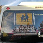 Campaña de la DGT para inspeccionar el estado de los vehículos de transporte escolar