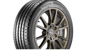 El GitiSynergyE1 de Giti Tire equipa de serie los nuevos Dacia Sandero y Logan