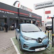 Claves para el mantenimiento de la batería cuando el coche eléctrico permanece parado