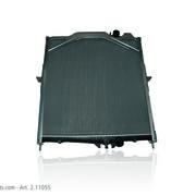 Consejos para sustituir el radiador en los vehículos comerciales