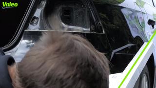 Videotutorial para el montaje del Safe Side de Valeo, su detector de ángulo muerto