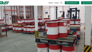 Dynamic, distribuida por Siker Products para el mercado del recambio