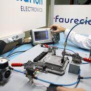 Grupo Renault lanza un servicio de reparación electrónica multimarca para sus talleres