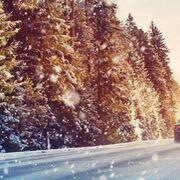 Goodyear ofrece las claves para la elección de los neumáticos en época de nevadas