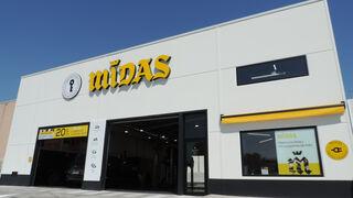 Acuerdo entre Midas y ONCE para reparar los vehículos de sus miembros
