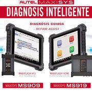 Gama MaxySis de Autel: detecta cualquier avería con la diagnosis guiada