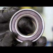 Rodamientos de rueda: cómo montarlos correctamente