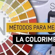Cómo optimizar la igualación de color en el taller