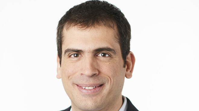 Philippe Colpron, nuevo responsable de ZF Aftermarket