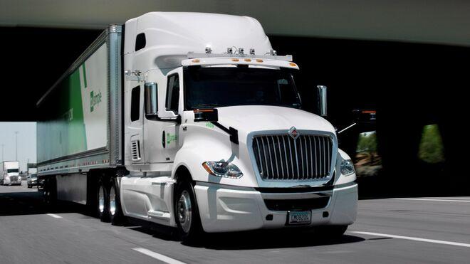 Acuerdo entre Goodyear y TuSimple para analizar las necesidades de los camiones autónomos