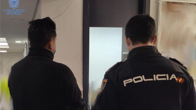 Detenido el empleado de un taller de Palma de Mallorca por varias estafas