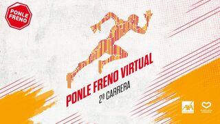 Ponle Freno bate el récord en sus carreras virtuales con más de 35.000 participantes