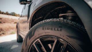 Pirelli desarrolla unos Scorpion Zero All Season específicos para el nuevo Land Rover Defender