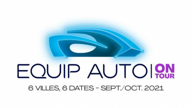 Equip Auto estará de gira por Francia en 2021