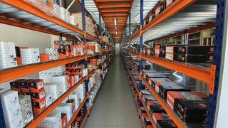 Distrigo Relay Ejido Motor inaugura instalaciones de recambios en El Ejido (Almería)
