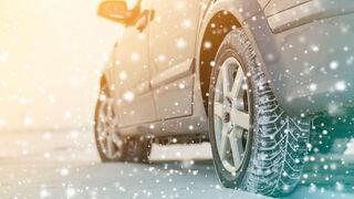 Ocho claves de Confortauto para proteger los neumáticos contra el frío