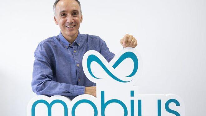 Mobius Group nombra a Pedro Pagés nuevo CEO de reparatucoche.com