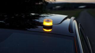 Osram propone su gama de seguridad interior y exterior del coche para la Navidad