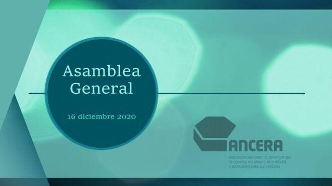 Aumentar los servicios de valor y trabajar por la recuperación, objetivos de Ancera para 2021
