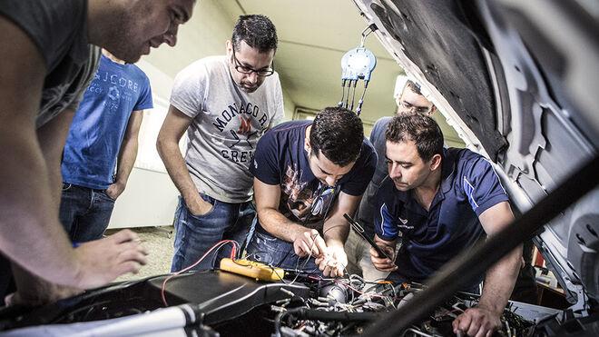 AD Parts presentará en un webinar sus nuevos cursos de automoción el 19 de enero