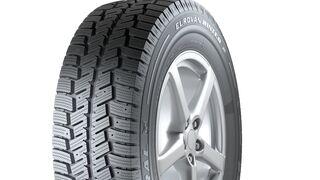 Nuevos neumáticos de invierno y todo tiempo de General Tire