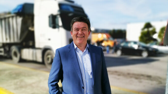 Aeca-ITV ratifica a Alejandro Pastor como presidente