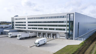 Eficiencia, fiabilidad y calidad, tres valores añadidos de Diesel Technic en 2020