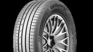 Giti Tire produce su primer neumático con doble etiqueta UE y calificación AA