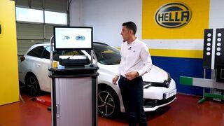 Cómo son y para qué sirven los sensores de control de la presión de neumáticos TPMS