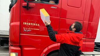 Continental agradece a los transportistas su esfuerzo y entrega durante la pandemia