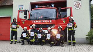 Liqui Moly dona más de 5,5 millones de euros en sus productos para servicios de rescate y bomberos